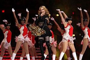 Madonna Super Bowl Halftime show