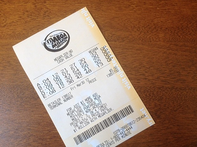 What Are the Winning Mega Millions Numbers?