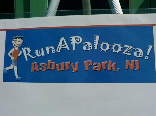 Asbury Park Runapalooza