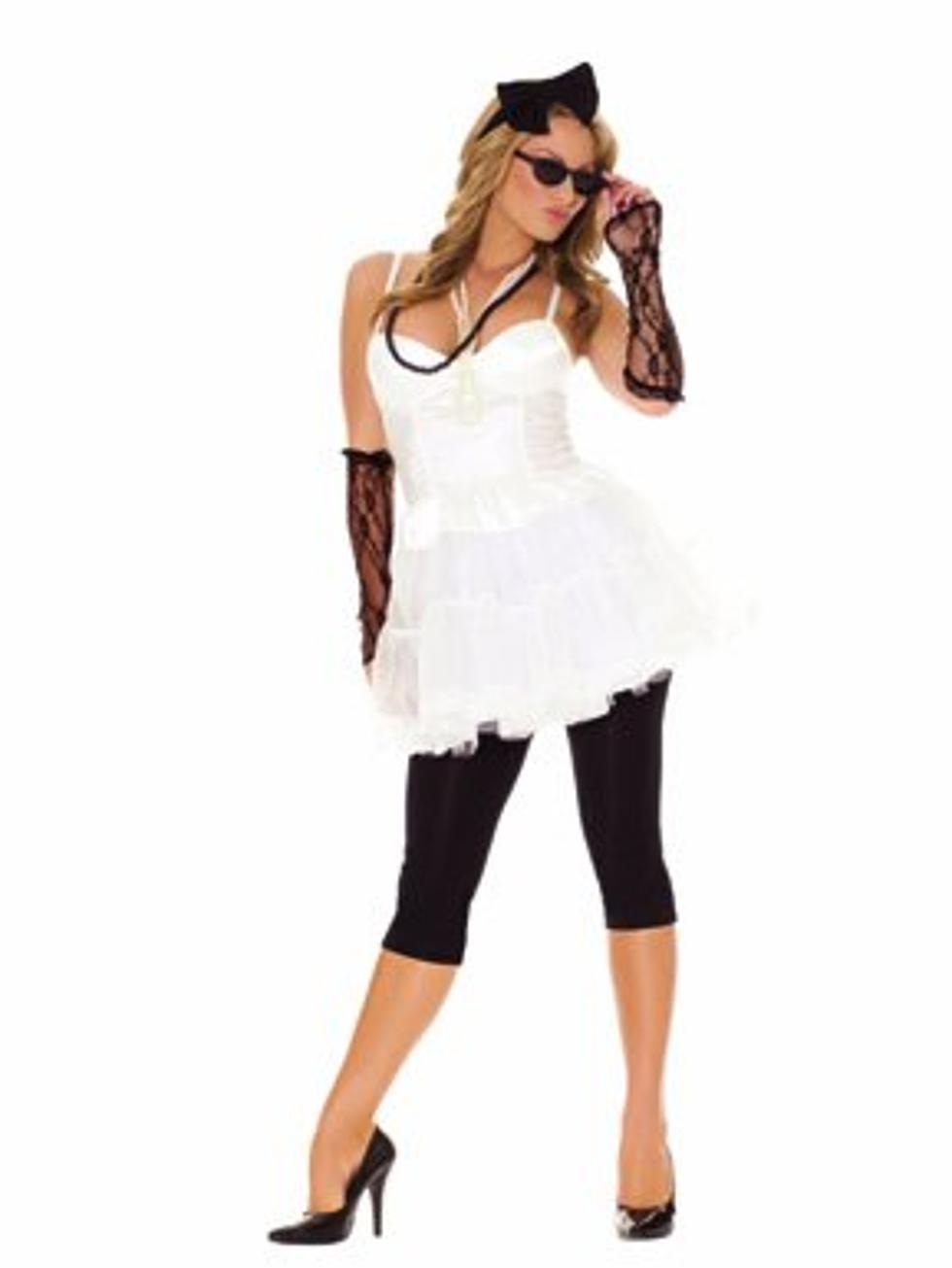 Last minute costume ideas for tonights 80s party list amazon solutioingenieria Image collections