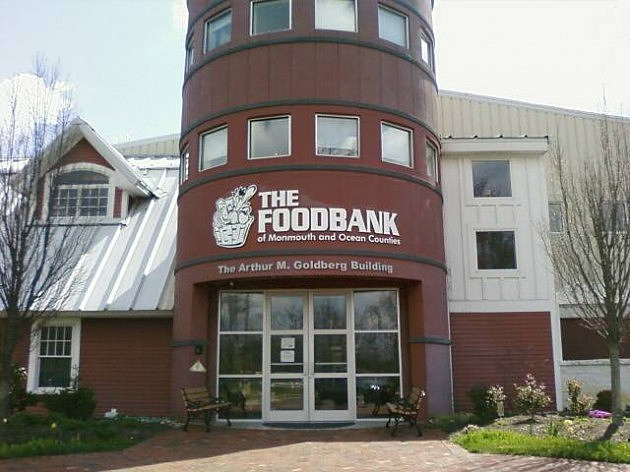 FoodBank of Monmouth and Ocean Counties