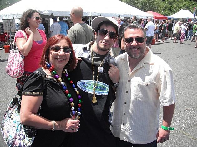 Garden State Beer Expo
