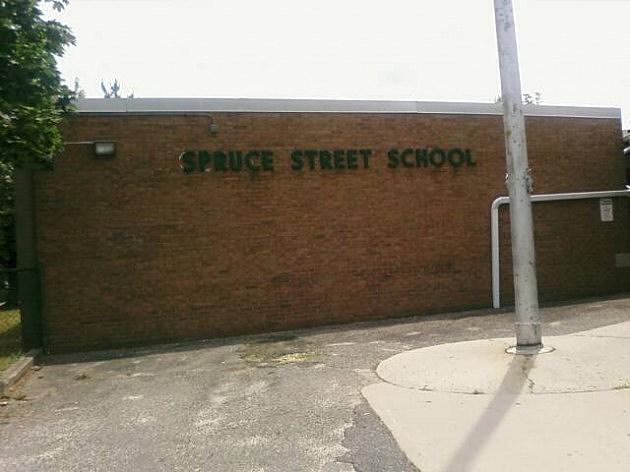 Spruce Street School