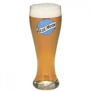 Blue Boon beer