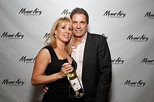 Ramona Singer with husband Mario