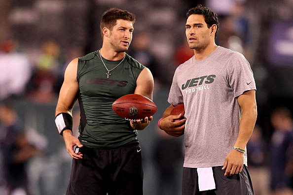 tebow sanchez