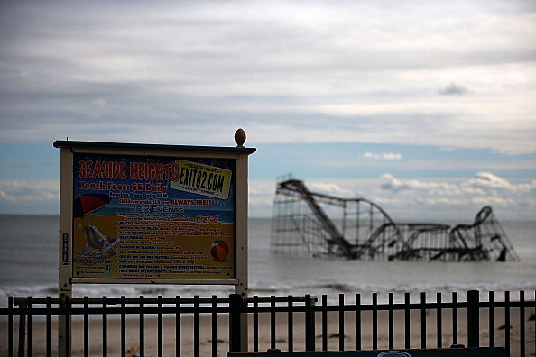 Fun Town Pier, Seaside Heights