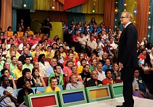 Bidding on The Price is Right