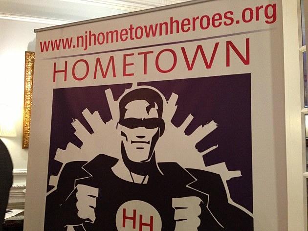 Hometown Heroes sisn