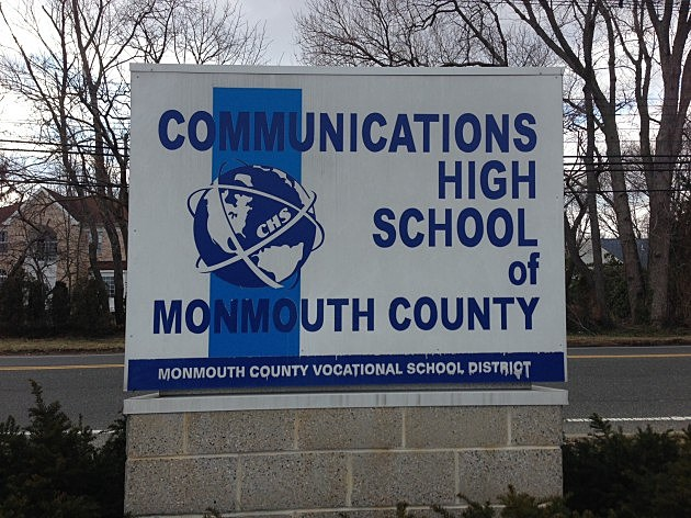 Communications High School