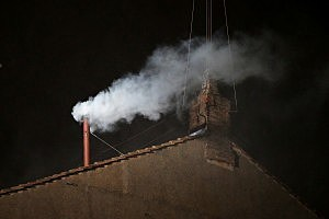 New Pope chosen