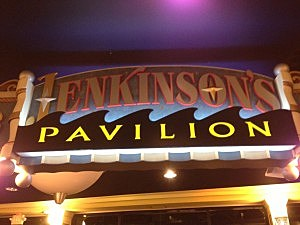 Jenkinsons
