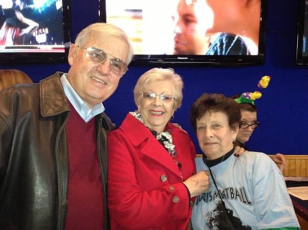 Tori's Grandparents