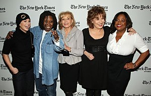 The View panelists
