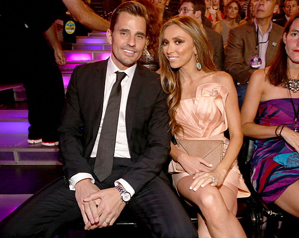 Bill and Guiliana Rancic
