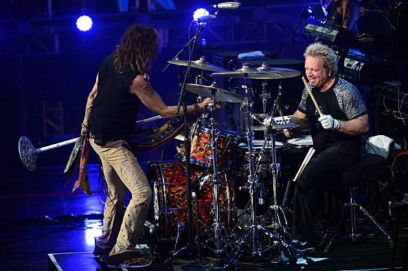 aerosmith drummer