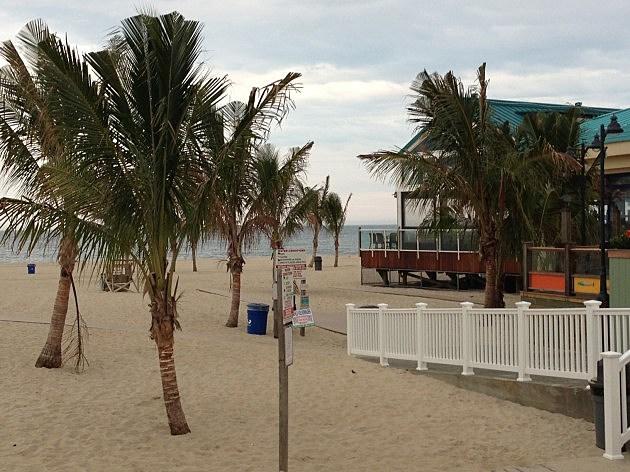 Jenksinson's in Point Pleasant Beach