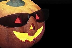 Halloween Pumpkin - Credit- iStock - 180531897