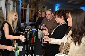 Restore the Shore Tasting Event