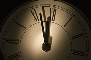 clock - daylight saving time