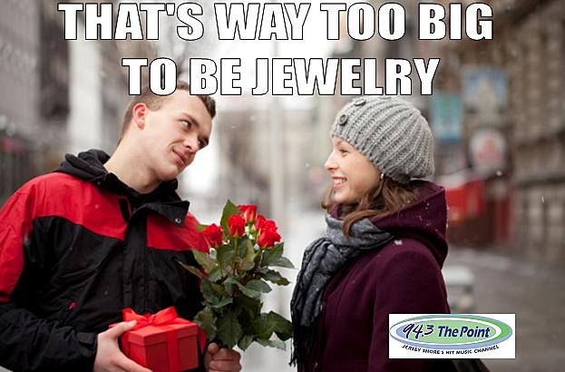 Honest Valentines 1
