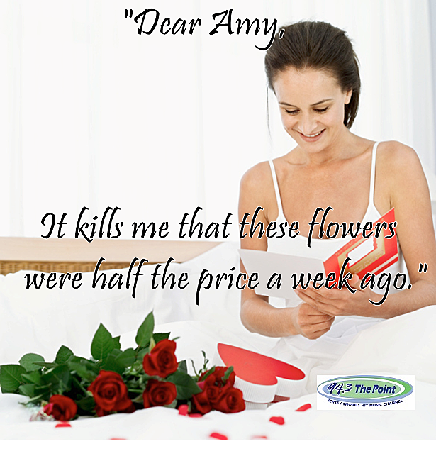 Honest Valentines 8
