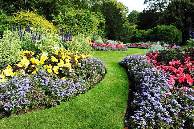 Merveilleux NJ Flower U0026 Garden Show. A Photographer S Garden Source. Escape ...