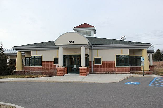 Monmouth County Child Advocacy Center
