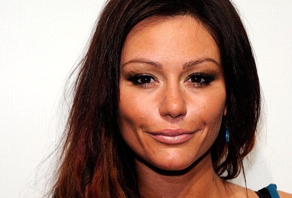 "Jenni ""JWOWW"" Farley Hosts At Pure Nightclub"
