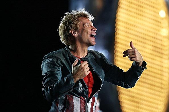 Bon Jovi Tour -  Melbourne