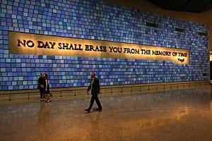 9/11 Memorial Museum