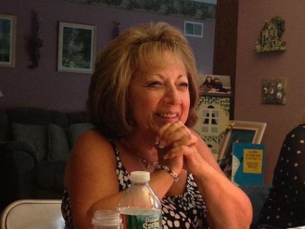 Lou's Mom