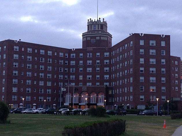 Berkeley Oceanfront Hotel in Asbury Park