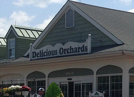Delicious Orchards 2