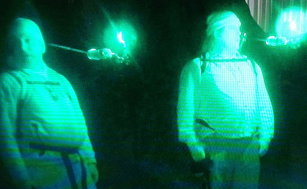 Finding Bigfoot in South Jersey