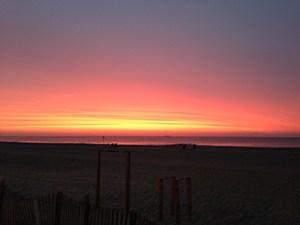sunrise asbury park
