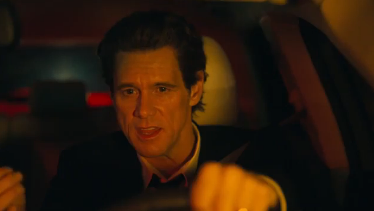 jim carrey mocks matthew mcconaughey s lincoln ads