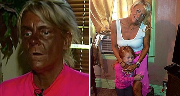 Tan Mom' Patricia Krentcil set to box in Atlantic City - NY Daily News