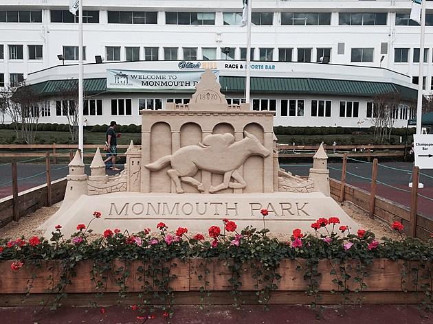Monmouth Park (Matt Ryan, Townsquare Media)