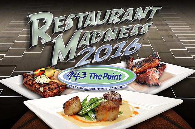 Restaurant Madness 2016