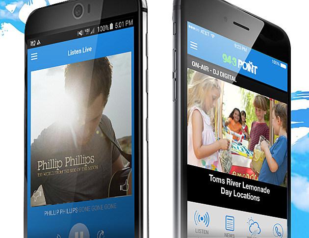 WJLK Mobile App