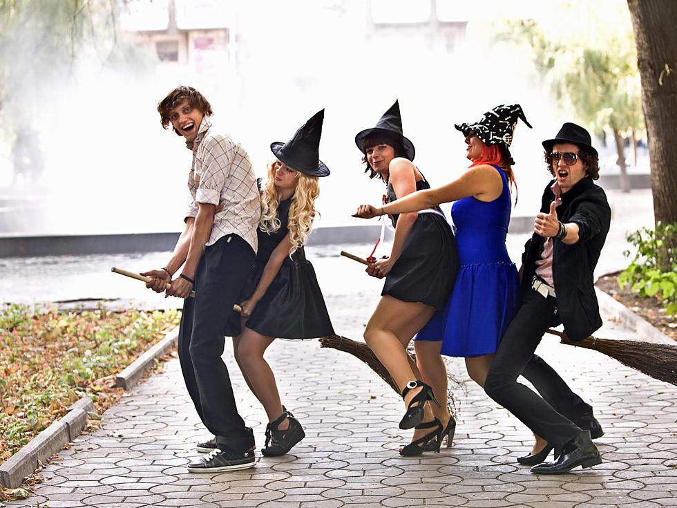 halloween playlist for the jersey shore - Jersey Shore Halloween
