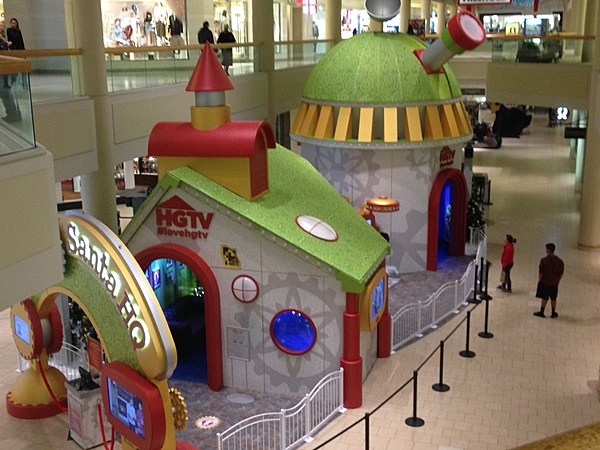 Freehold raceway mall movie