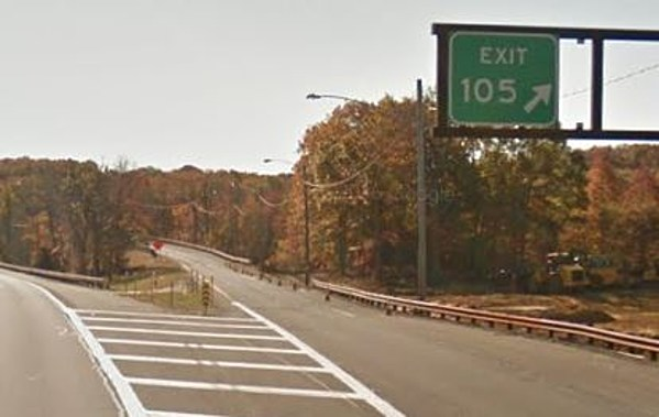 Busy Garden State Parkway Exit To Close For Two Months