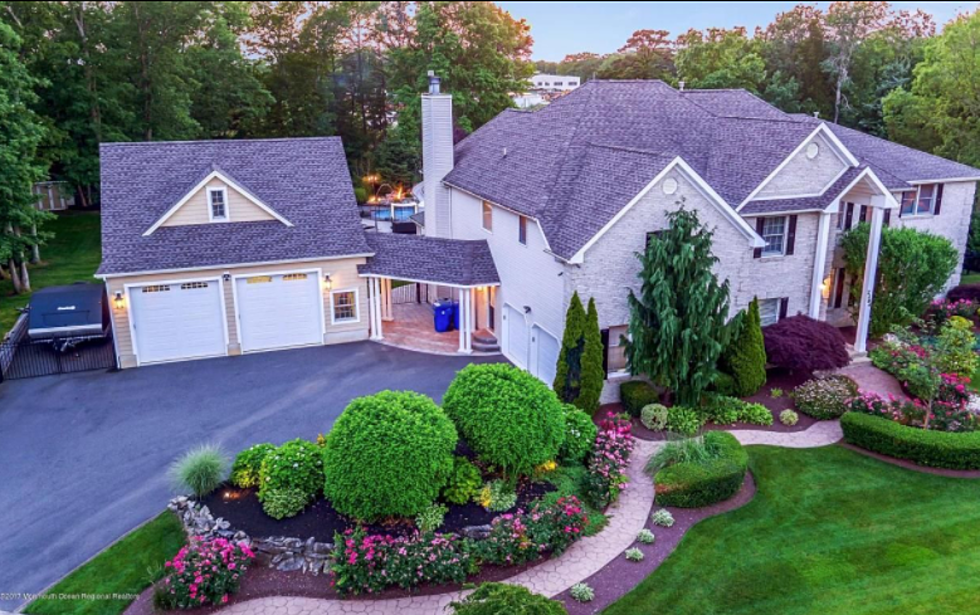 go inside jersey shore jwowws 15 million toms river mansion - Toms Lawn And Garden