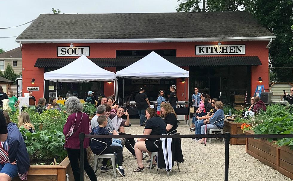 saturday bbq at jon bon jovis soul kitchen in red bank - Jon Bon Jovi Soul Kitchen